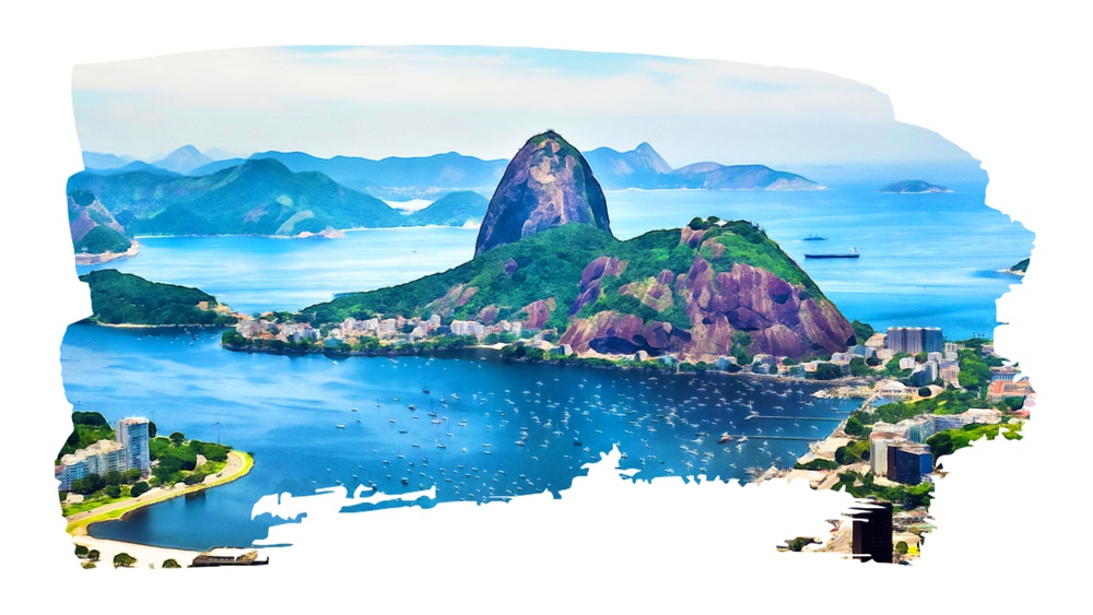 IMSC 2020 - Rio background A