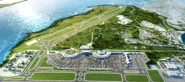 IMSC2020 - tom jobim international airport