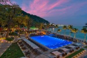 IMSC 2021 - Sheraton Hotel - Imagem 2