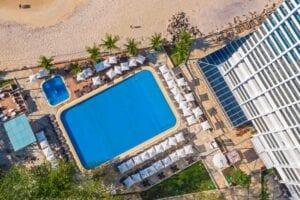 IMSC 2021 - Sheraton Hotel - Imagem 3