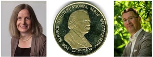 IMSC2020 -2020 Thomson Medal Award winners