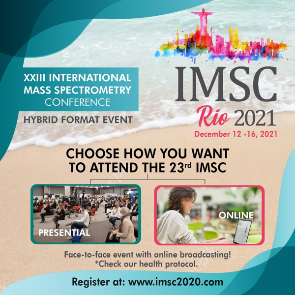 IMSC2020 - Flyer Evento hibrido