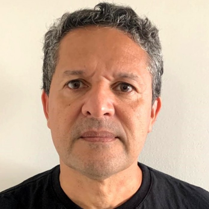 IMSC2020 - Speakers - Ronaldo Ferreira do Nascimento
