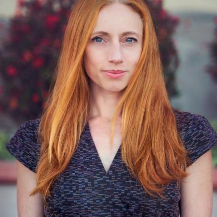 Erica Forsberg of