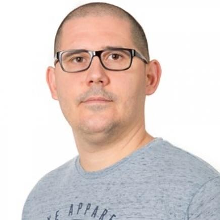Yasset Perez Riverol