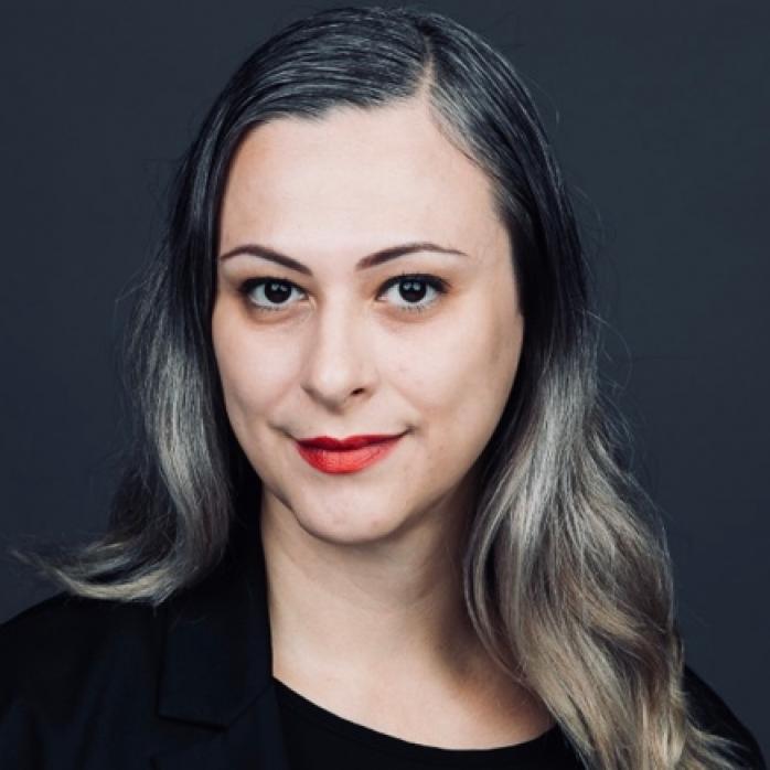 IMSC2020 - Alessandra Sussulini - perfil