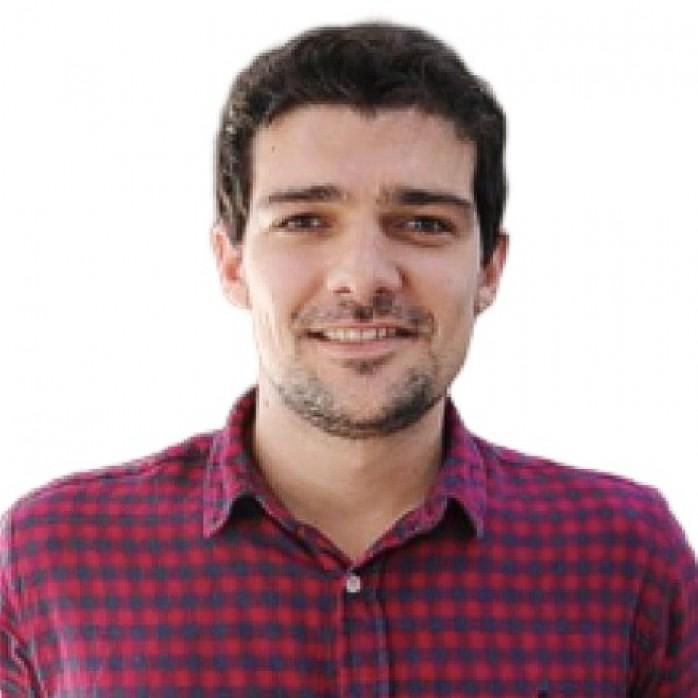 IMSC2020 - Speakers - Gustavo Monnerat
